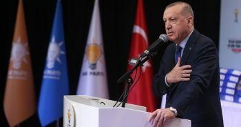 Cumhurbaşkanı Erdoğan'dan İdlib uyarısı