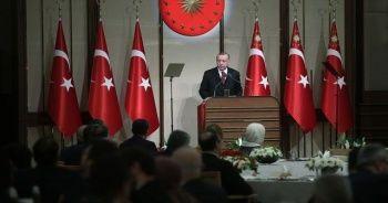 Cumhurbaşkanı Erdoğan'dan derslik ve okul yapımı için bağış çağrısı