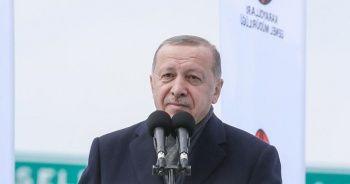 Cumhurbaşkanı Erdoğan: Görüşmelerden sonra yol haritamızı belirledik