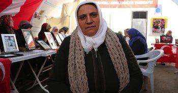 Diyarbakır annelerinden Güzide Demir: Oğlumu çok özledim