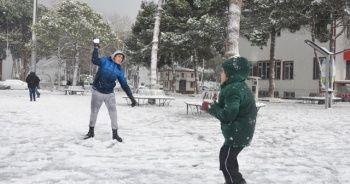 Eğitime bir kar engeli daha!