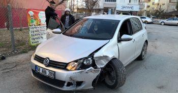 Ehliyeti alkolden iptal edildi! Alkollü araç kullanırken kaza yaptı