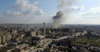 Esad rejimi 18 yerleşimi daha ele geçirdi