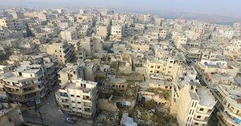 Esad rejimi anlaşmalara rağmen İdlib'in yarıya yakınını ele geçirdi