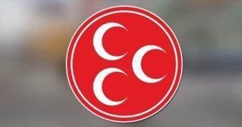Eski MHP milletvekili vefat etti