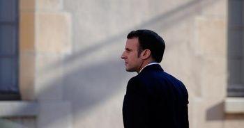 Fransa Cumhurbaşkanı Macron'dan 'nükleer' açıklaması