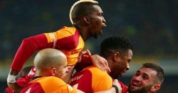 Galatasaray'dan 'konsantrasyon' videosu