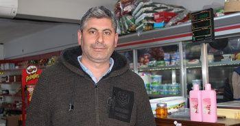 Gizemli hayırsever İzmir'de de ortaya çıktı