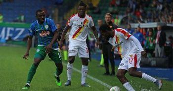 Göztepe - Çaykur Rizespor maçı ertelendi