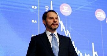 Hazine ve Maliye Bakanı Berat Albayrak'tan 'Vergi Haftası' paylaşımı