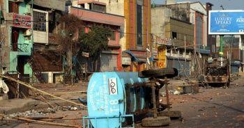 Hindistan'da protestoların bilançosu ağırlaşıyor