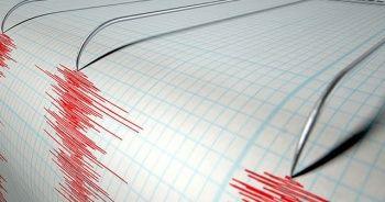 İran'da 5.8 büyüklüğünde deprem