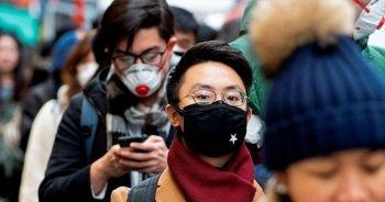 İran'da koronavirüsü vakası 64'e yükseldi