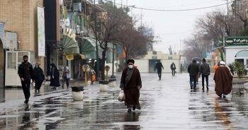 İran'da koronavirüs nedeniyle hayatını kaybedenlerin sayısı 19'a yükseldi
