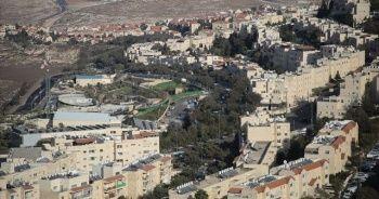 İsrail Batı Şeria'da 1900 yasa dışı konut inşa edecek