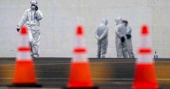 İsrail'de bir kişide daha koronavirüs tespit edildi