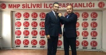 İYİ Partili Meclis üyesi MHP'ye geçti