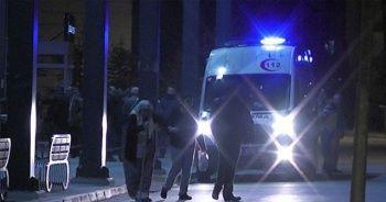 İzmir'de silahla kahvehaneyi basıp dehşet saçtı