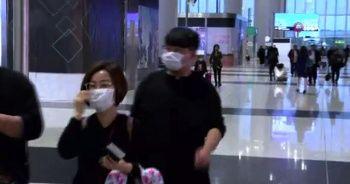 Japonya'da 2 yeni korona virüsü vakası daha