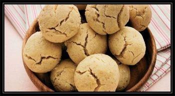 Karatay kurabiyesi unsuz şekersiz Karatay tatlıları, Tahinli kurabiye tarifi veTahinli kurabiye nasıl yapılır, Kolay Tahinli kurabiye yapılışı