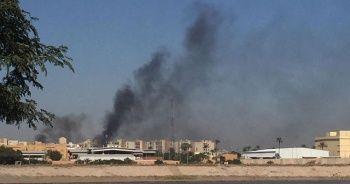 Koalisyon güçleri: Üslerimize yapılan saldırılarda Iraklılar ölüyor