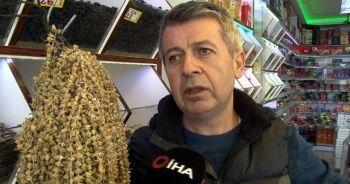 Kuru bamya fiyatları cep yakıyor