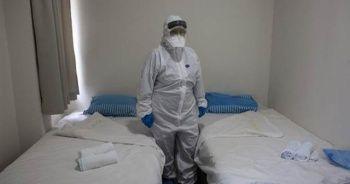 Lübnan'da da ilk koronavirüs vakası tespit edildi