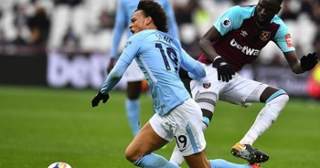 Manchester City - West Ham United maçına fırtına engeli