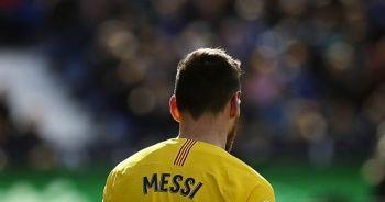 Messi, Barcelona yönetimini eleştirdi