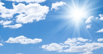 Meteoroloji duyurdu: Sıcaklıklar artıyor!