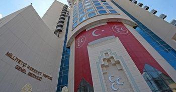 MHP, Kılıçdaroğlu için suç duyurusunda bulundu