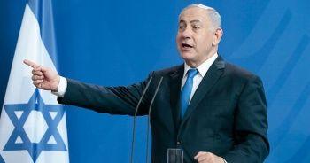 Netanyahu'dan Gazze'ye hava saldırılarının sürdürülmesi talimatı