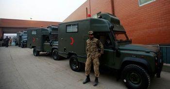 Pakistan'da eyalet parlamentosu milletvekili öldürüldü