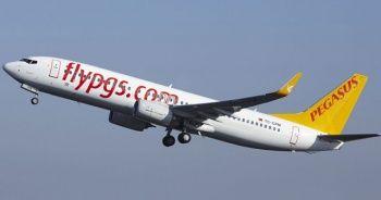 Pegasus korona virüs nedeniyle İran uçuşlarını durdurdu