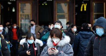 Pekin'de salgın tedbirleri sıkılaşıyor
