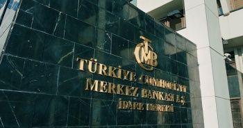 Piyasalar Merkez Bankası'nın faiz kararını bekliyor!