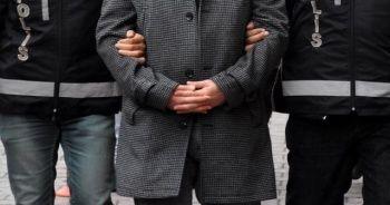 PKK/KCK terör örgütü adına faaliyet gösterdikleri tespit edilen 10 kişi gözaltına alındı