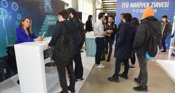 Siemens Türkiye, İTÜ Kariyer Zirvesi'nde gençlerle buluştu