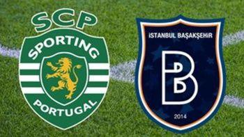 Sporting Lizbon Başakşehir Maçı Canlı İzle! Şifresiz Veren Kanallar Var Mı? Sporting Lizbon Başakşehir Beinsports 1 Canlı İzle