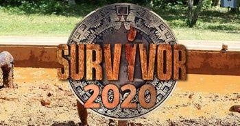 Survivor 2020 Ünlüler kadrosunda kimler yer alıyor? Survivor 2020 Ünlüler kadrosunda yer alacak isimler