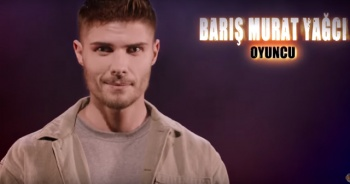 Survivor Barış Murat Yağcı kimdir? Barış Murat Yağcı nereli, kaç yaşında, boyu kaç? 2020 Survivor Ünlüler
