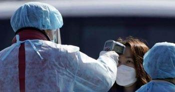 Tayvan'da 2 yeni koronavirüsü vakası