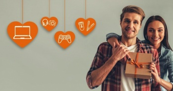 Teknoloji seven sevgilileri mutlu edecek kampanyalar