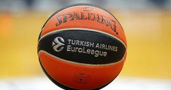 THY Euroleague'de 25. hafta heyecanı