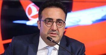 THY Yönetim Kurulu Başkanı İlker Aycı Nahçıvan'a uçuşların durdurulduğunu açıkladı