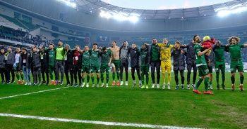 Timsah, Süper Lig yolunda zorlu virajda