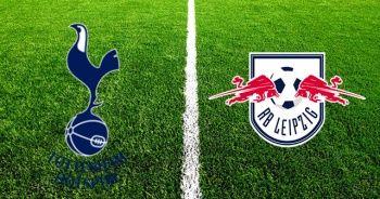 Tottenham Leipzig Şampiyonlar Ligi Maçı Canlı İzle! Tottenham Leipzig Maçı Hangi Kanalda?