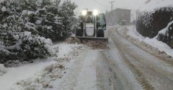 Trabzon Valiliği, olumsuz hava koşullarına karşı uyardı