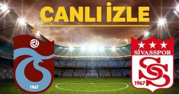 Trabzonspor Sivasspor şifresiz canlı izle! Trabzonspor Sivasspor izle! Trabzonspor Sivasspor kaç kaç?