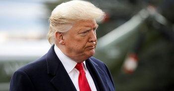Trump ateş püskürdü: Saygısızlık